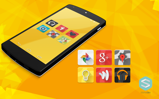 Aurelia Icons Theme v1.0.2