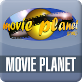 Webtic Movie Planet Cinema