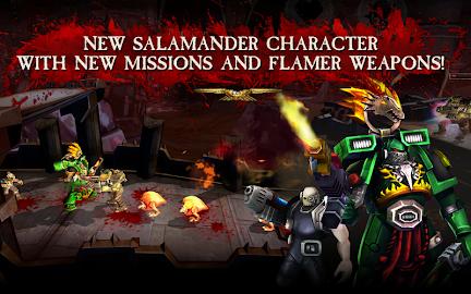 Warhammer 40,000: Carnage Screenshot 18