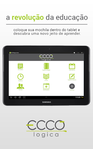 ECCOlogic Education