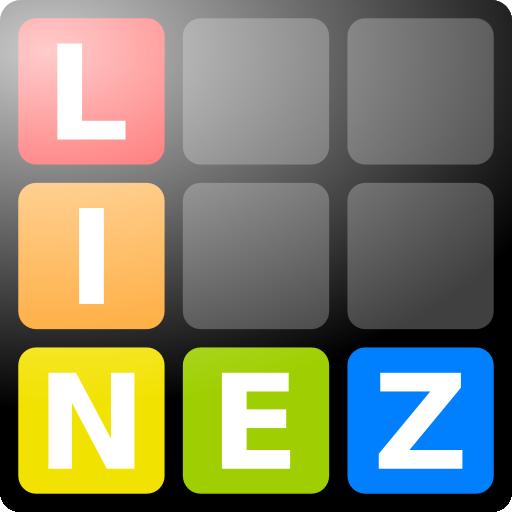 Linez LOGO-APP點子