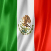 Mexican Flag Live Wallpaper