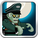 Zombie Defense - Zombie Game icon