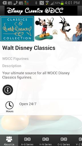 Disney Classics Figurines WDCC