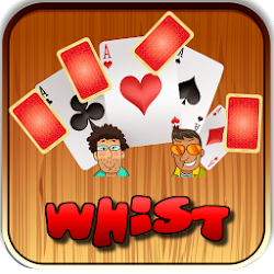 Whist Free - Card game