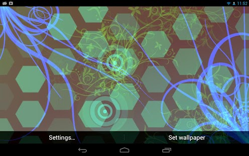 Elements of Design LWP (Free)- screenshot thumbnail