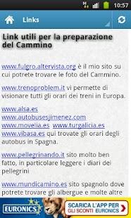 Road to Santiago- screenshot thumbnail