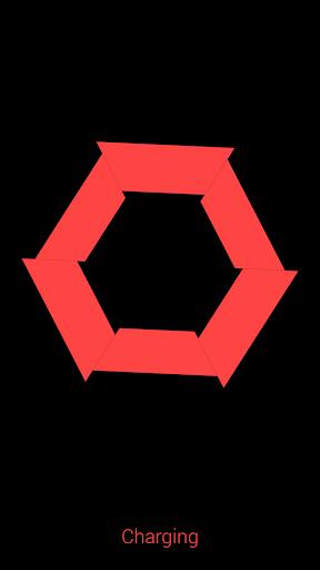 Polygon Battery Daydream