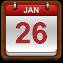 Australia Calendar 2016 icon