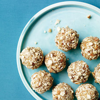 Rice-Pudding Balls