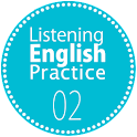 Listening English Practice 02