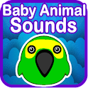 Baby Animal Sounds ( Juego ) icon