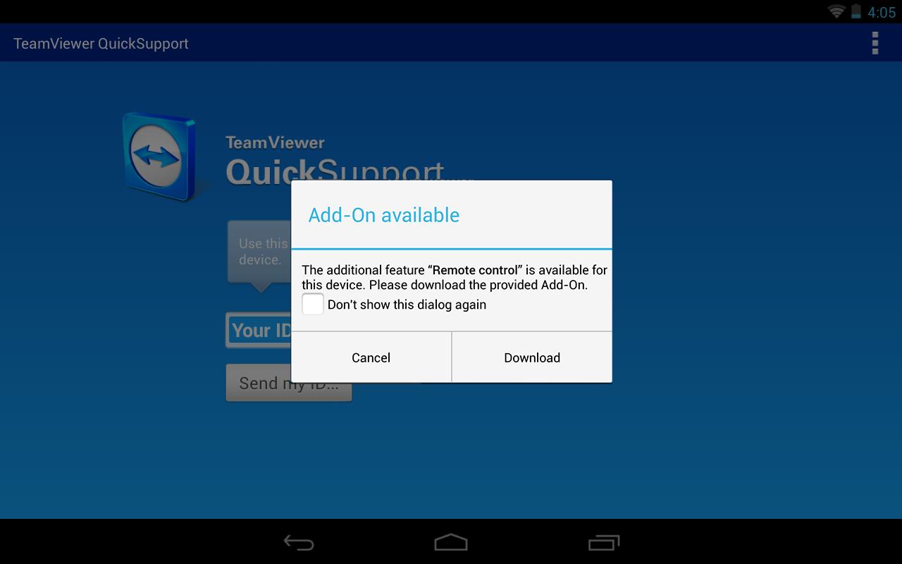 QS Add-On: BenQ T3 - screenshot