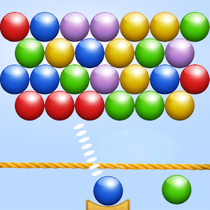 The Bubble Shooter for PC and MAC