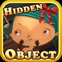 Hidden Object - Robin Hood icon