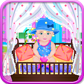Little baby girls games