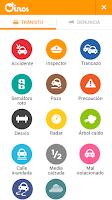 Screenshot of Oincs - Tránsito y seguridad
