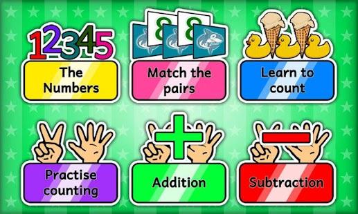 Kids ABC 123 Doremi- screenshot thumbnail