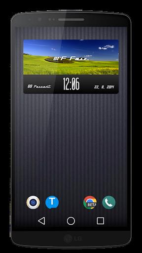玩個人化App|Tranquil for Zooper Widget免費|APP試玩
