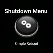 Shutdown Menu (ROOT)