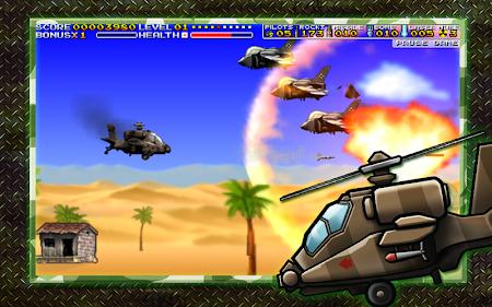 Apache Overkill 1.0.5 screenshot 48556