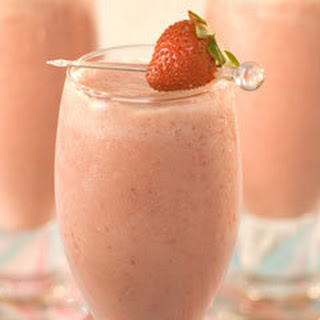 Fruit-tea Smoothies.