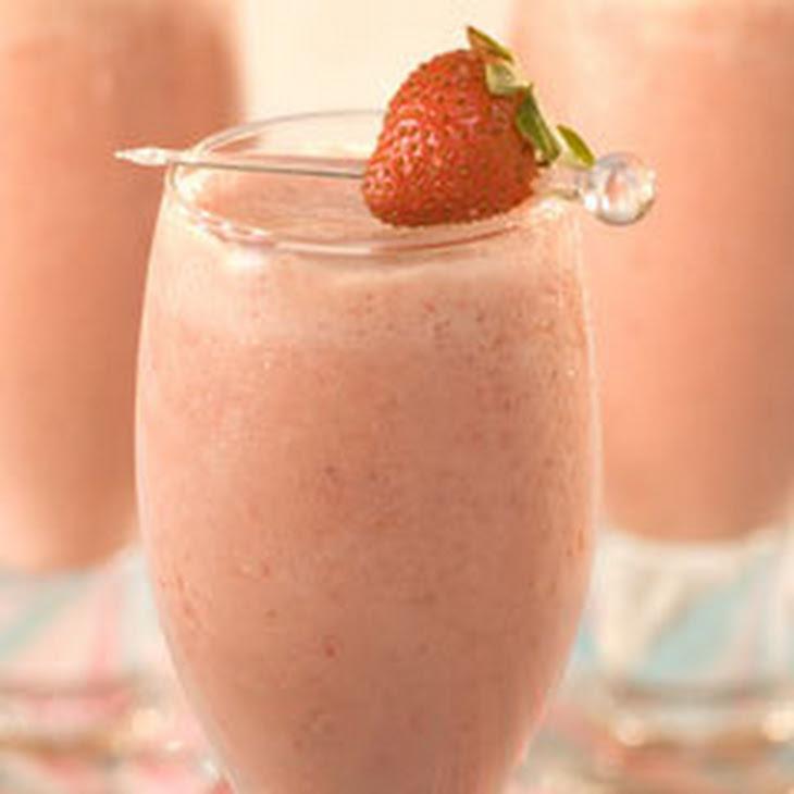 Fruit-Tea Smoothies Recipe