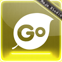yellowFusion Go Keyboard icon
