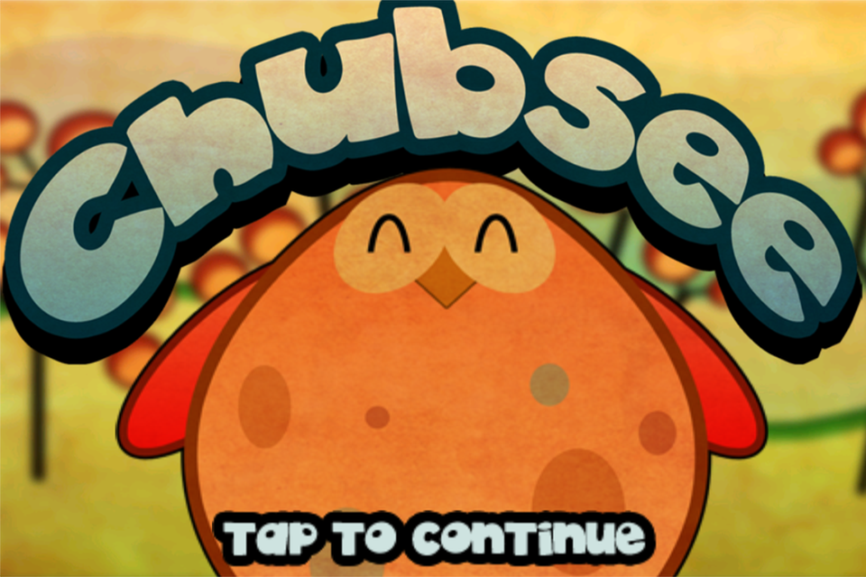 Chubsee - screenshot