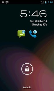 Holo Locker Plus- screenshot thumbnail