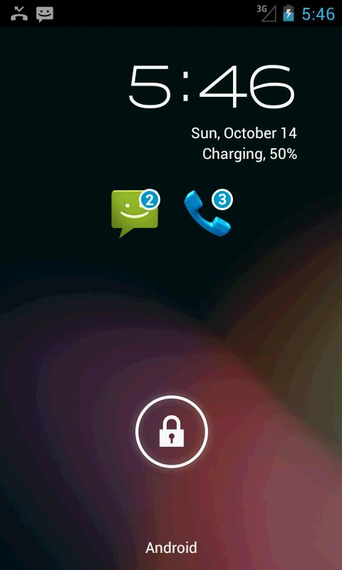 Holo Locker Plus- screenshot