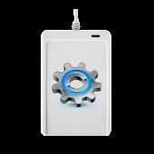 ACR 122 USB NFC Reader Utils