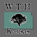 What the Hunt Kansas icon