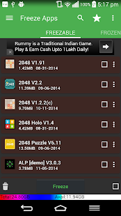 App2sd card-appmgr3- screenshot thumbnail