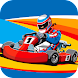 Go Kart Racers- VS Racing Game icon