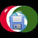 SolidSync Trip Tracker logo
