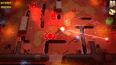 Tank Riders 2 Screenshot 7