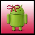 ADW Theme MissDroid Original icon
