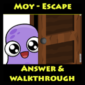 Moy Escape Walkthrough