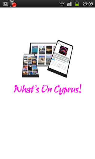 What's On Cyprus