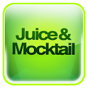 100 Health Juice & Mocktail logo
