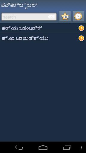 ಪವಿತ್ರ ಬೈಬಲ್