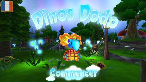 Dinos Sleep The bedtime Ritual