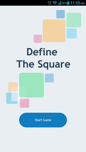 Define the square