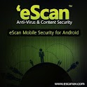 eScan - Mobile Antivirus icon
