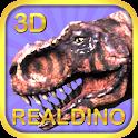 恐龙 3D - Tyrannosaurus icon