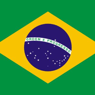 Brasil 2014 Top Team