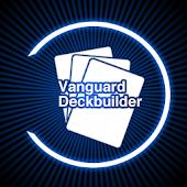 Vanguard Deckbuilder