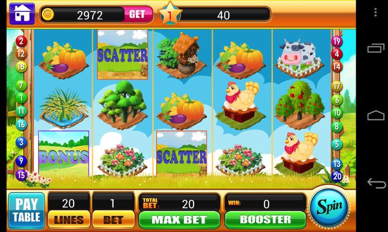 additional sos slots farm play