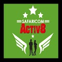 Safaricom Activ8 icon